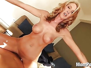 Homemade amateur mature