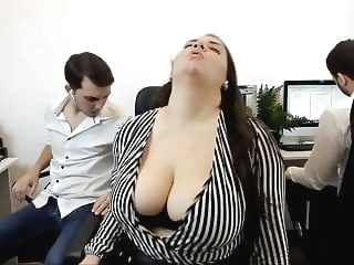 Homemade webcam amateur
