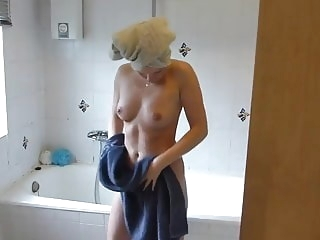 Homemade amateur blowjob