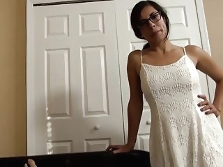 Homemade amateur creampie