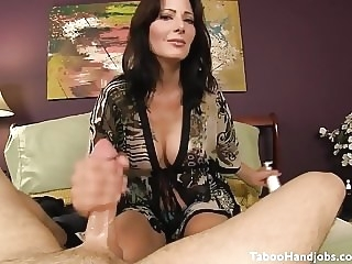 Homemade handjob top rated