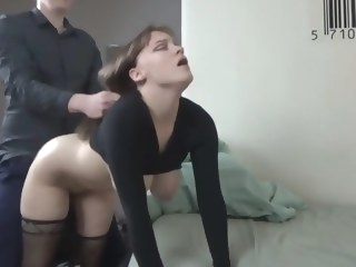 Homemade milf straight