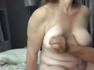 Homemade mature milf