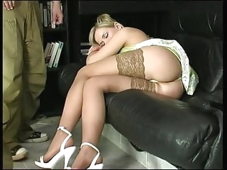 Homemade babe blowjob