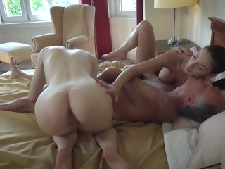 Homemade amateur straight