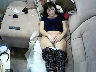 Homemade mature amateur